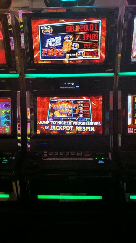 Maid o Money speelautomaat